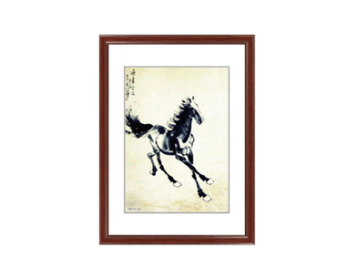 Galloping Horse Silver 999-30g